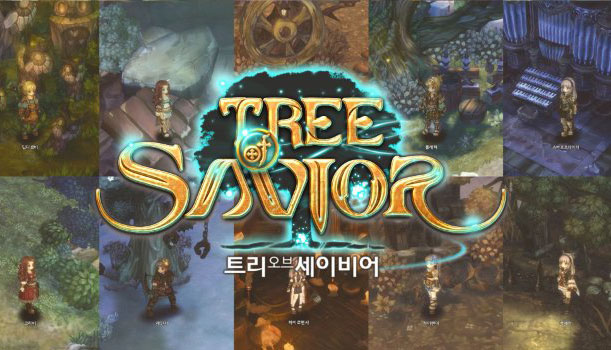Tree of Savior เซิร์ฟฯอังกฤษ จัดโปรโมชั่น! จ่ายก่อนได้เล่นก่อน!