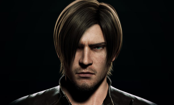 Resident Evil ทำภาพยนตร์ CG ภาคใหม่ Resident Evil: Vendetta