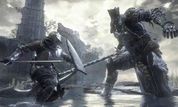 Dark Souls III ของ PC ยังคงแจ่มสุด ด้วยพลังเฟรมเรต 60 FPS