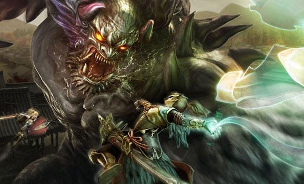 คลิป Trailer ตัวอย่างแรกจากเกมส์  Toukiden 2 ล่าอสูรกายภาคสอง