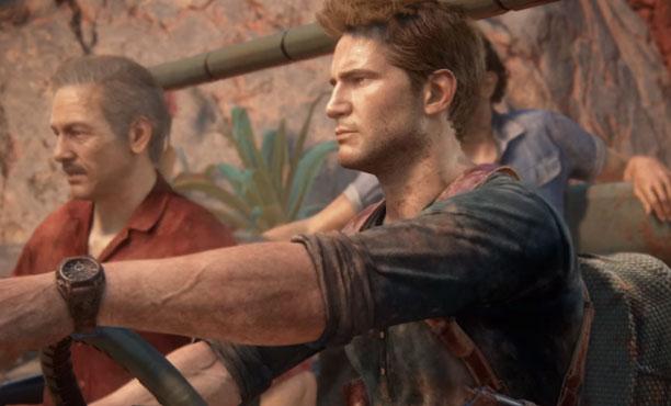 Uncharted 4 โชว์ Trailer ใหม่ฉากเกาะมาดากัสการ์ ยาวจุใจ 15 นาที