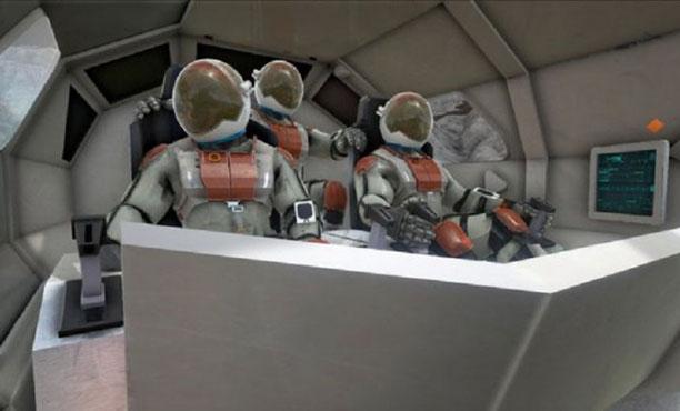 เปลี่ยนไปล่าไดโนเสาร์ในอวกาศกับ Mod ใหม่ของ ARK: Survival Evolved