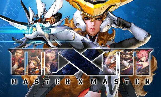 Master X Master ส่งคลิป Trailer ตัวอย่างใหม่ให้ชมกันเพิ่มอีก 2 คลิป