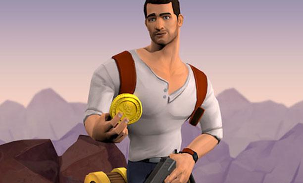 Uncharted: Fortune Hunter เมื่อเกม Uncharted กลายเป็นแนวภาพการ์ตูนลงมือถือ