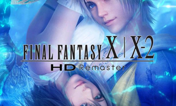 มาชัวร์แล้ว Final Fantasy X | X-2 HD Remaster ทำลง Steam 12 พฤษภาคมนี้