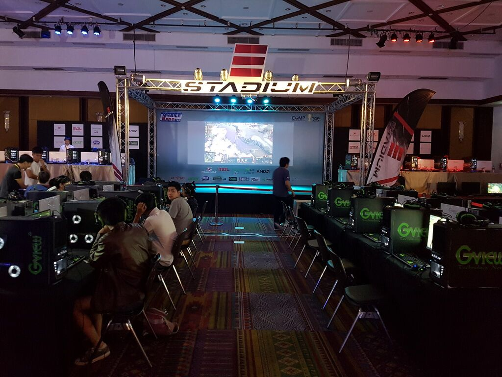 Mobile Game Zone