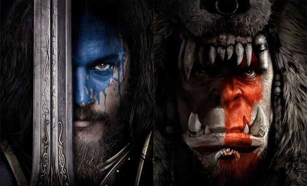 SF Cinema เผยวิธีรับโค้ดเกม World of Warcraft จากภาพยนตร์ Warcraft: The Beginning
