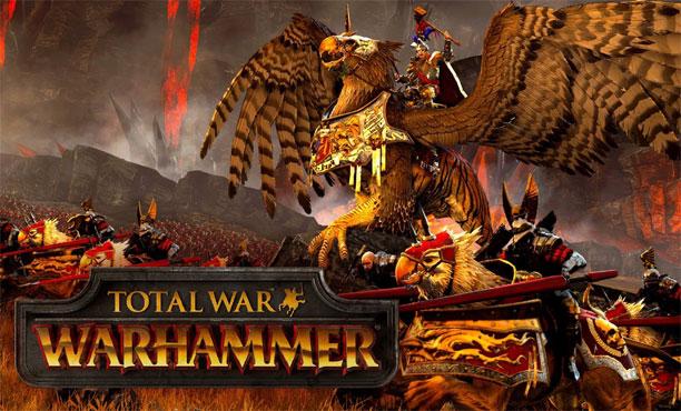Total War: Warhammer ขึ้นแท่นเกมขายดีที่สุดในตระกูล Total War