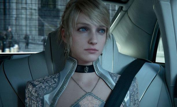 Final Fantasy XV: Kingsglaive วีดีโอตัวอย่าง Trailer ล่าสุด