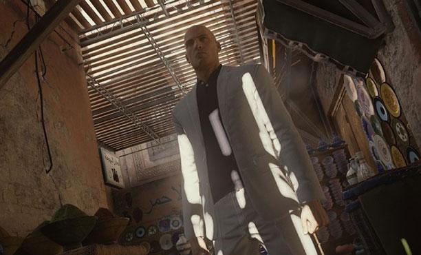 HITMAN ปล่อย Launch Trailer พาชมสถานที่ใหม่ Marrakesh
