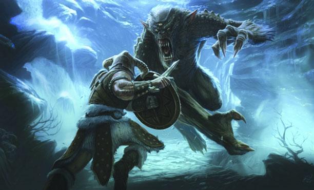 Fus Ro Dah! ลือว่า Skyrim ฉบับรีมาสเตอร์อาจเปิดตัวในงาน E3 2016
