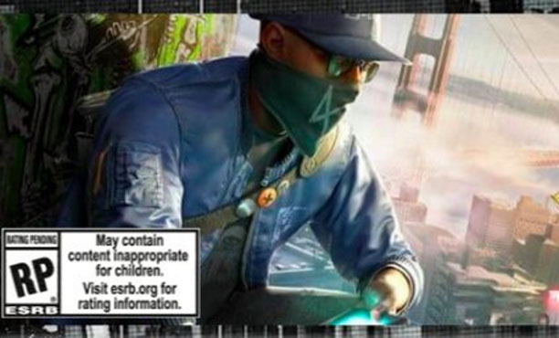 หลุดคลิปแรกของเกม Watch Dogs 2 มาทางโฆษณาของ Twitch
