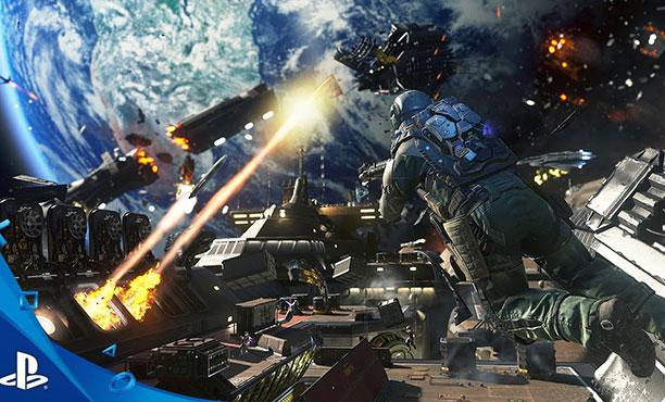 คลิปใหม่จาก Call of Duty: Infinite Warfare โดนถล่ม dislike ตามคาด