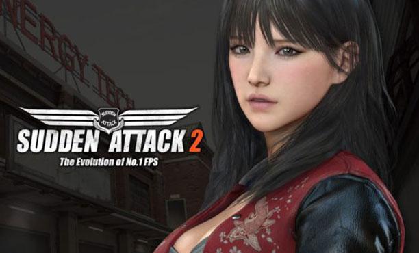 Sudden Attack 2 ฉลองเปิดเกม ปล่อย Trailer ใหม่อีกสอง
