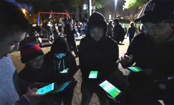 รัฐบาลท้องถิ่นออสซี่สุดทน! ผู้เล่น Pokémon Go ป่วนเมือง