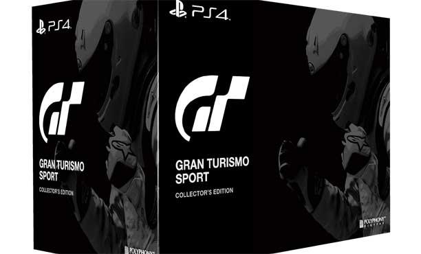 Gran Turismo Sport เริ่มสั่งซื้อล่วงหน้าได้แล้วในไทย