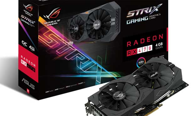 AMD ปฏิวัติวงการต่อเนื่องด้วย Radeon RX 470 GPU จัดมาเพื่อเกมเมอร์