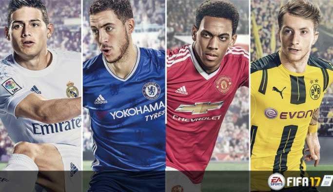 EA เผยความต้องการของระบบเกม FIFA 17