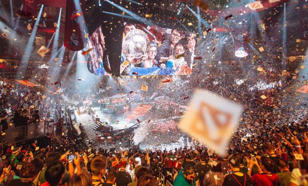 DOTA 2 สรุปเงินรางวัล International ปีนี้สูงกว่า 20 ล้านเหรียญ