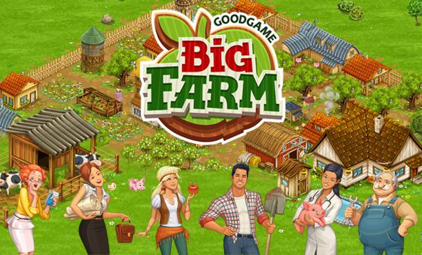 Bigfarm แจกหนัก! เปิดฟาร์มวันนี้ รับฟรี! สนามเด็กเล่นพร้อมทุนทำกิน