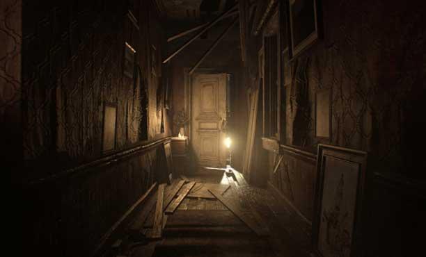 Resident Evil 7 วีดีโอตัวอย่างใหม่จากงาน Gamescom 2016
