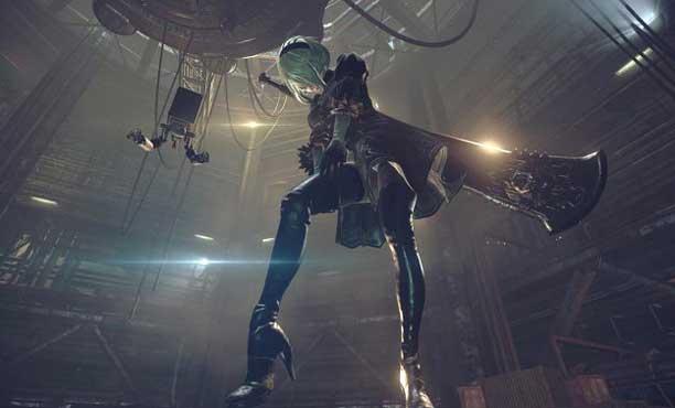 บายๆ PS4 เกม NieR: Automata ขอหนีไปลง PC อีกเครื่องนะ