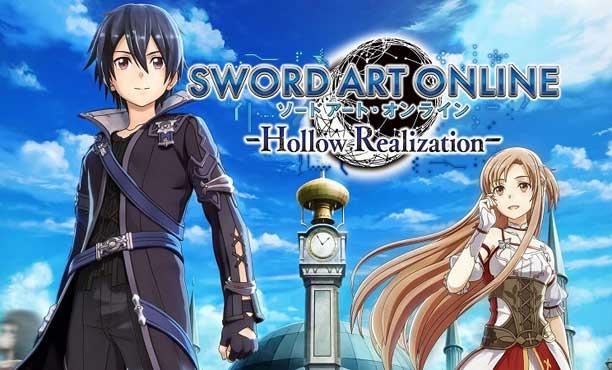 Sword Art Online ภาคใหม่เวอร์ชั่นอังกฤษ มาไวเกินคาด 8 พฤศจิกายนนี้