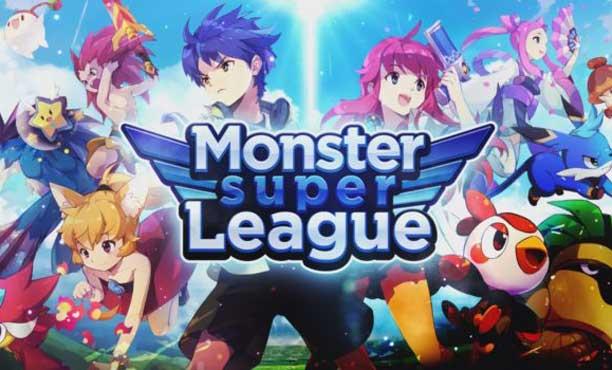 Monster Super League เกมจับมอนสเตอร์จากเกาหลี