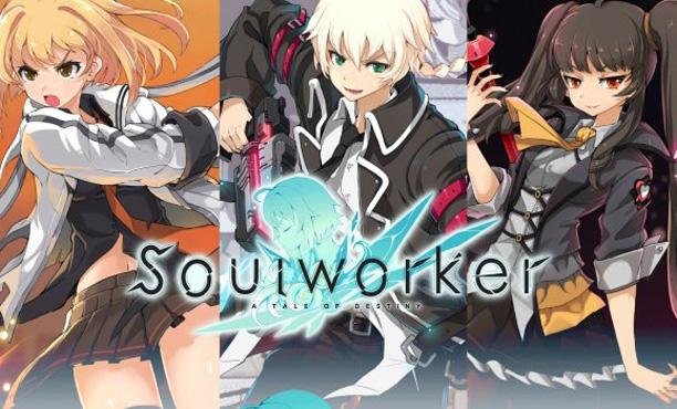Soul Worker ในที่สุดก็ประกาศเปิดให้บริการเซิร์ฟเวอร์ SEA แล้ว