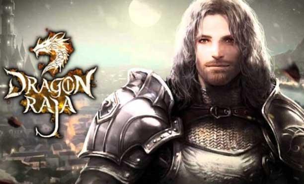 Dragon Raja M อดีตเกมออนไลน์สุดคลาสสิคโหลดเล่นได้ในมือถือแล้ว