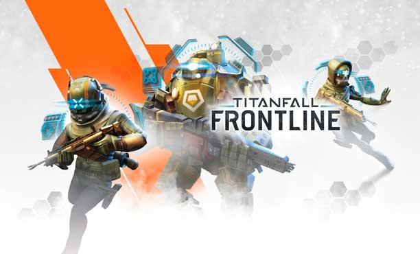 Nexon นำเกมยิงฟอร์มยักษ์ Titanfall: Frontline มาให้เล่นกันบนมือถือ