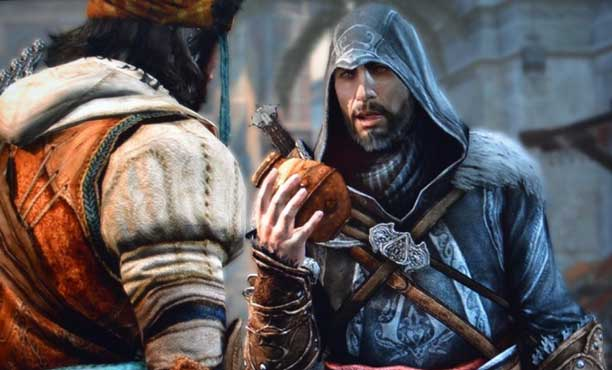 Assassin's Creed The Ezio Collection รวมฮิตยอดนักฆ่าอิตาลี