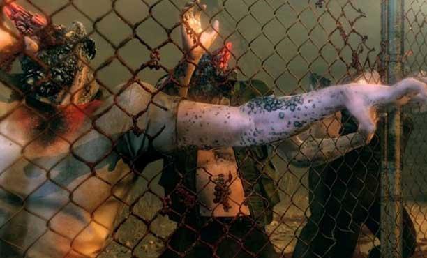 โคจิม่าปฏิเสธไม่มีเอี่ยวไอเดียซอมบี้บุกโลก Metal Gear Survive