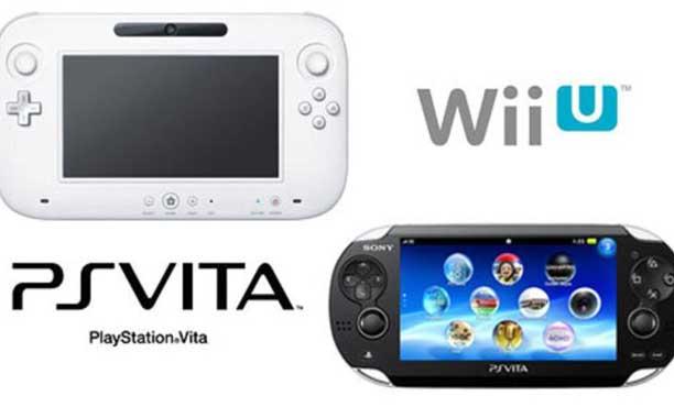 เศร้า! Sony ยังคงทอดทิ้ง PS VITA แม้ยอดขายจะแซง Wii U แล้ว