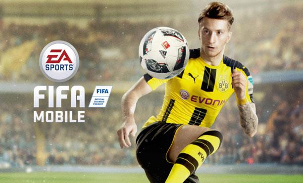 FIFA Mobile Football ปล่อยโหลดฟรีแล้วทั้งใน iOS และ Android