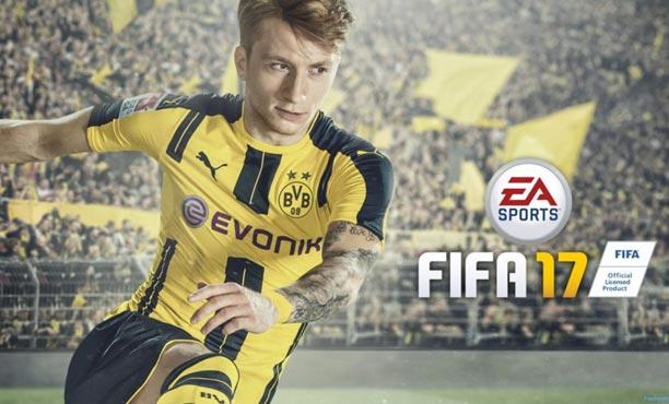 FIFA 17 เปิดให้ลองเล่นฟรี ทั้งใน PS4 และ Xbox one