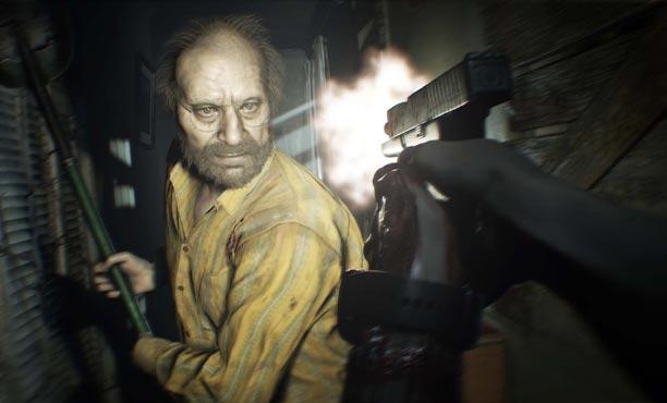 Resident Evil ปล่อยตัวอย่างเกมเพลย์แบบจัดเต็ม จากหลายสื่อ