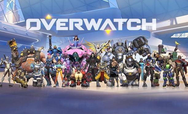ประกาศผลรางวัล Game of the year 2016 เกมยิง Blizzard เข้าวิน!