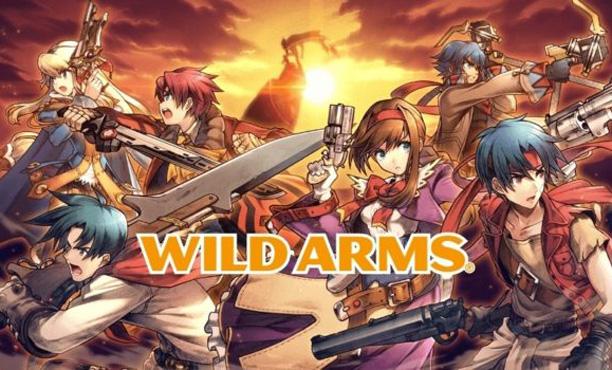 โซนี่คืนชีพ Wild Arms เกม RPG เก่าแก่บนมือถือ