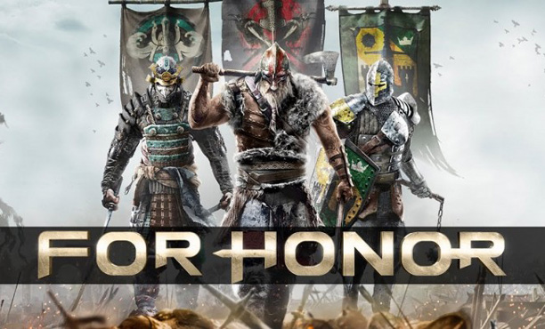 For Honor ช่วงทดสอบเริ่ม มกราคม 2017 พร้อมปล่อย 4 ตัวอย่างใหม่