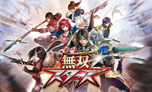 Musou Stars โชว์วีดีโอตัวอย่างใหม่ 4 สาวตัวละครหลักจาก 4 เกม