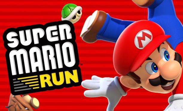 Super Mario Run เปิดให้ชาว Android ลงทะเบียนล่วงหน้าแล้ว