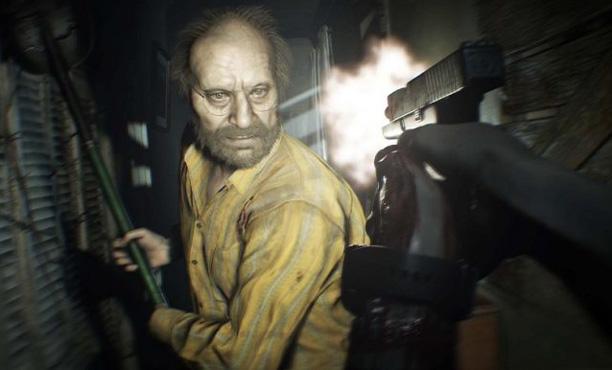 Capcom อธิบาย... ทำไม Resident Evil 7 จึงใช้มุมมองบุคคลที่ 1