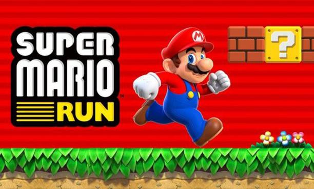 Super Mario Run จะมาลง Android มีนาคมนี้