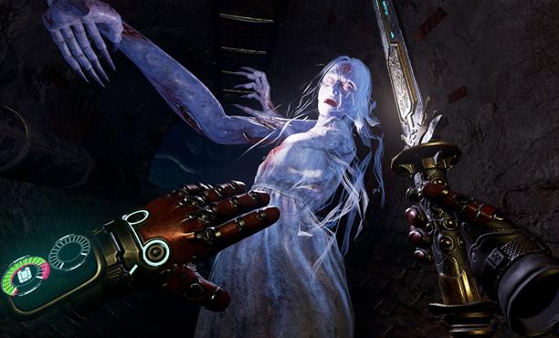 Hellgate: London VR คืนชีพประตูนรกมาในรูปแบบใหม่