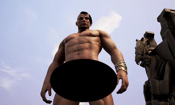 Conan Exiles เล็งเพิ่มฟีเจอร์สุดเถื่อน เพิ่มการตัดตอนเจ้าโลก
