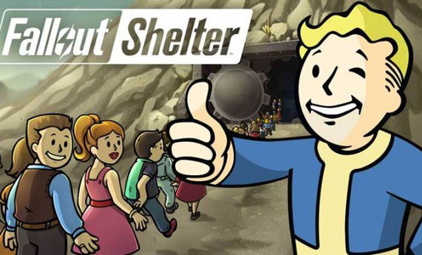 Fallout Shelter มีให้เล่นได้ใน Windows 10 และ Xbox one แล้ววันนี้