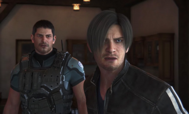 Resident Evil: Vendetta ปล่อย Trailer ใหม่ กำหนดฉายซัมเมอร์นี้