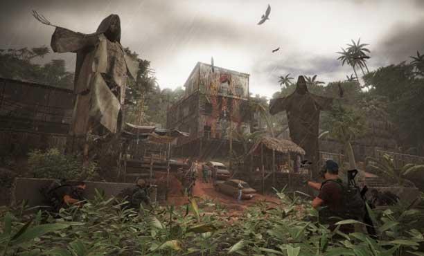 Ghost Recon: Wildlands เพิ่มภารกิจ OBT 23-27 กุมภาฯนี้