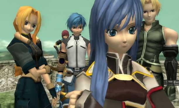 Square Enix ขุดกรุ Star Ocean 3 ขายใหม่แบบ HD